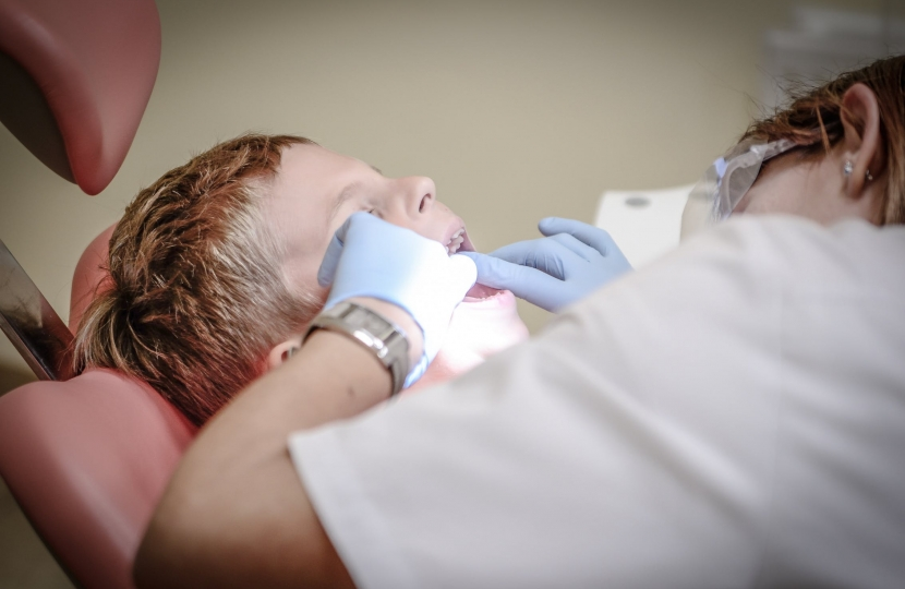 First Minister Admits Pembrokeshire Dental Crisis