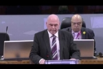 Embedded thumbnail for Withybush Hospital debate in the Senedd